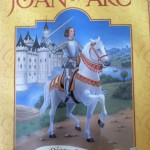 JOAN OF ARC by Diane Stanley; Morrow Junior Books; New York, NY; 1998
